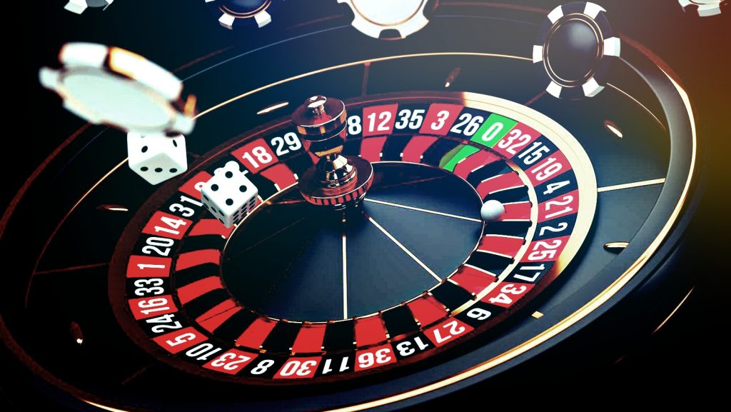 Many Common Reasons to Play on Online Casino Sites