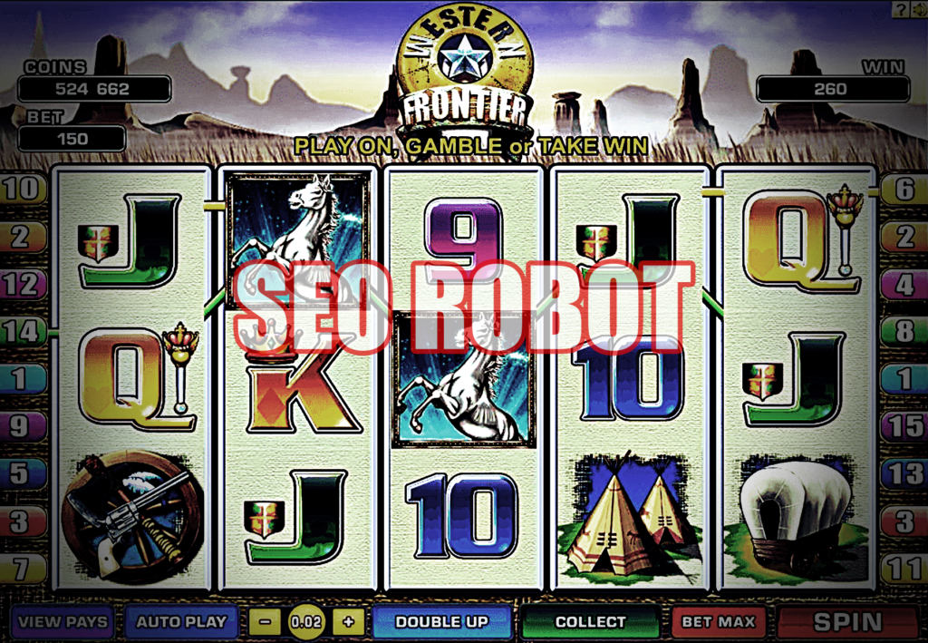 Trusted Online Slot Game Criteria